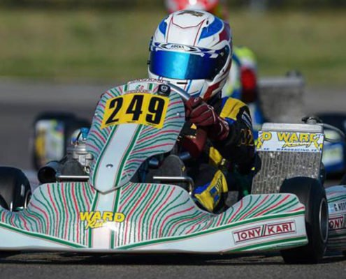OK Junior – Jönköpings Karting Club